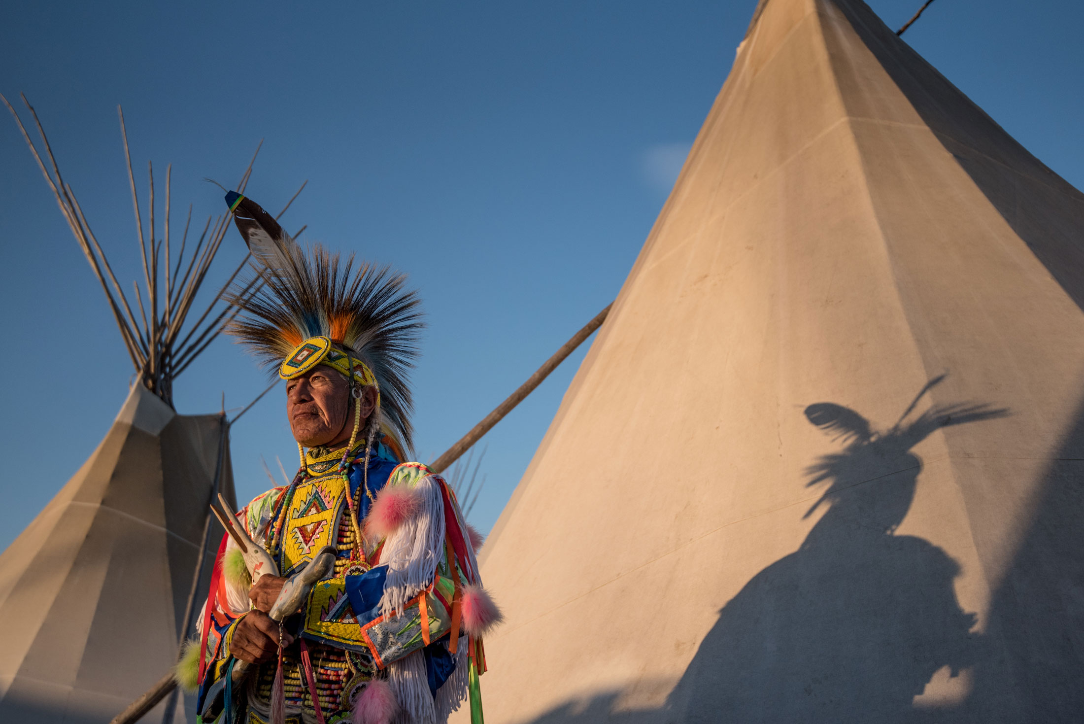 american indian days in east glacier park