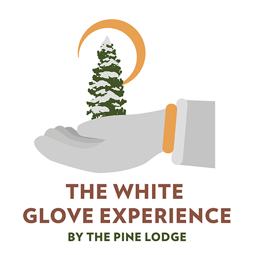 The Pine Lodge on Whitefish River in Western Montana